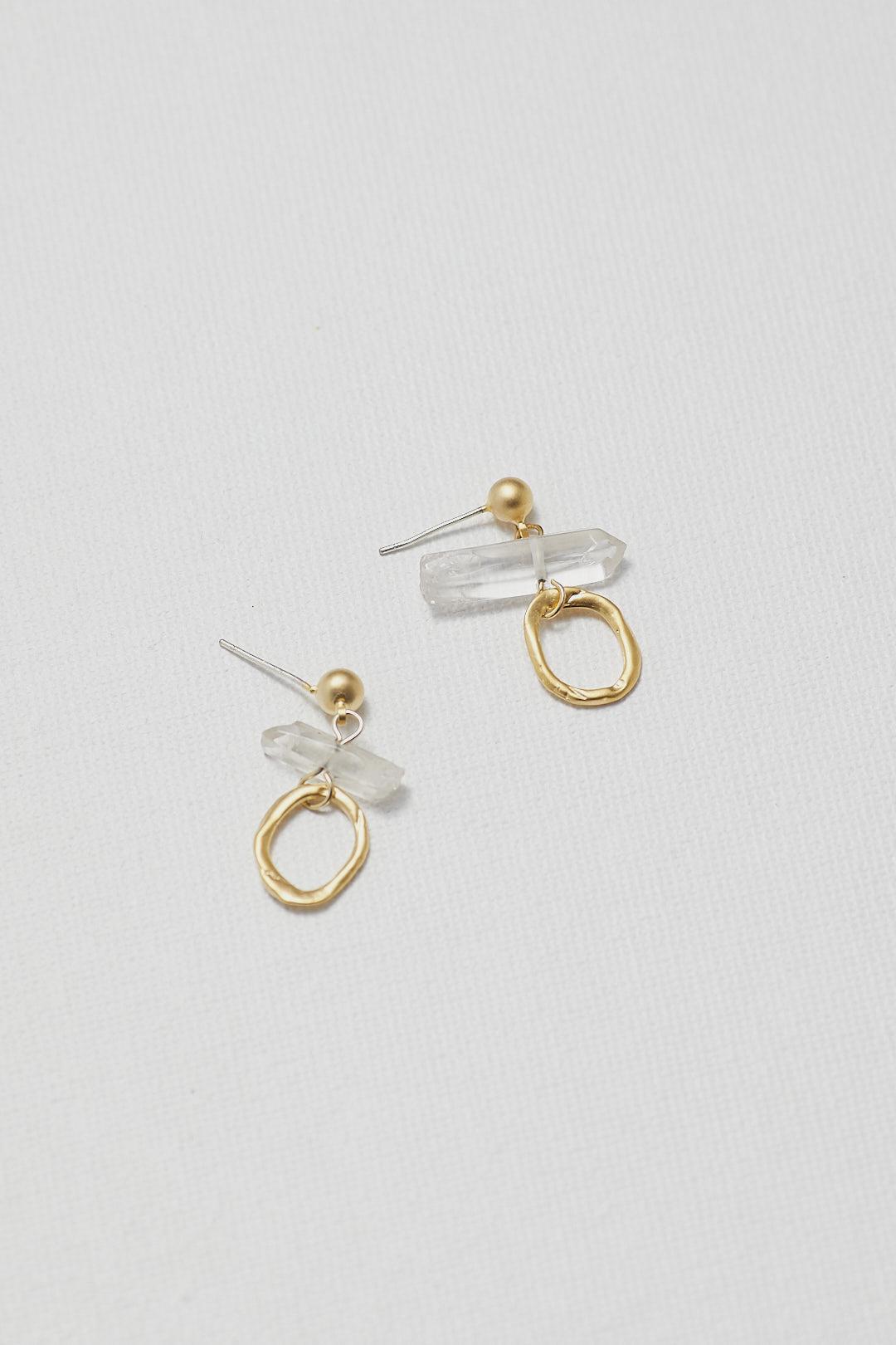 Merle Earrings