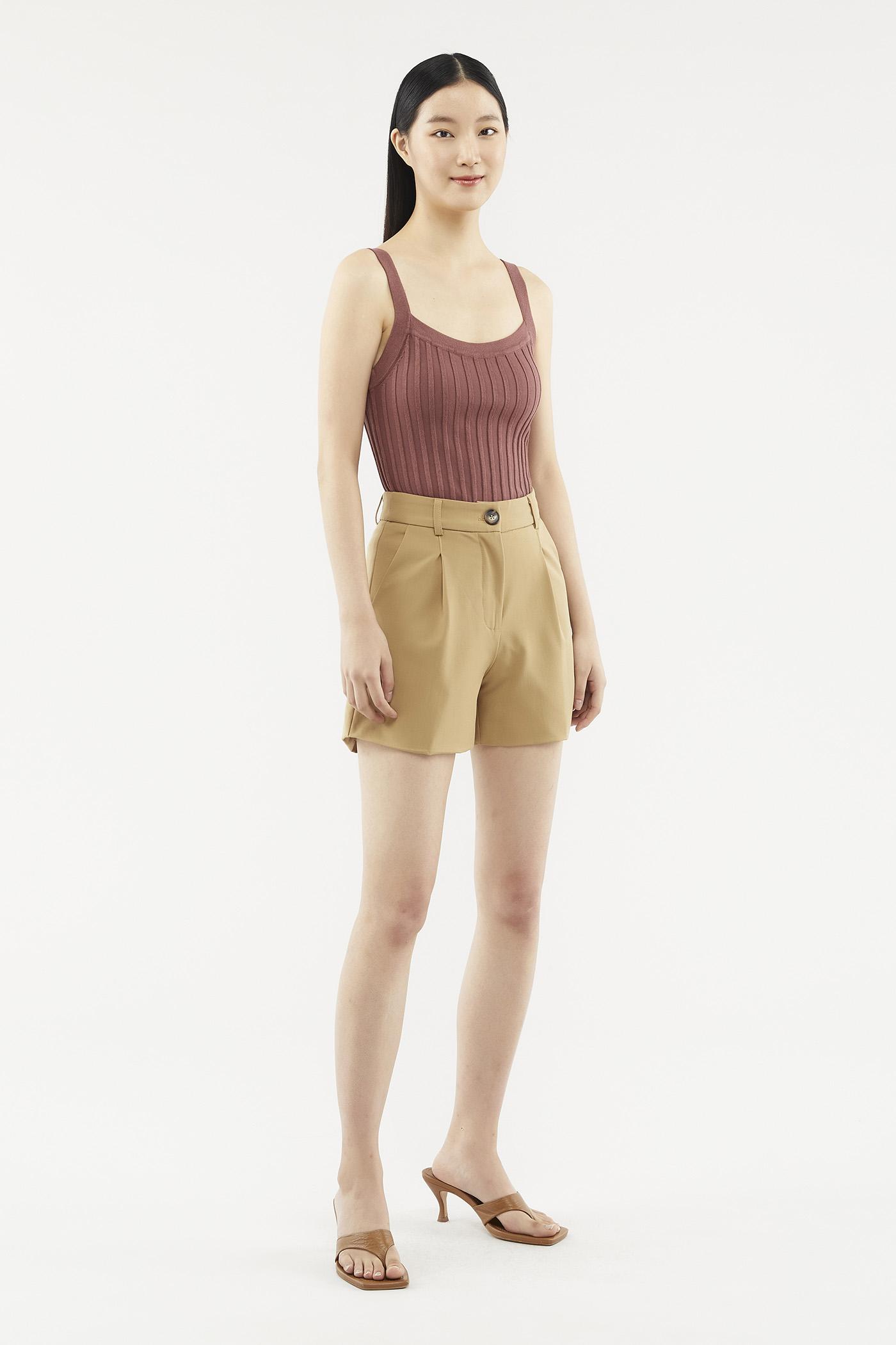 Chelsa Shorts