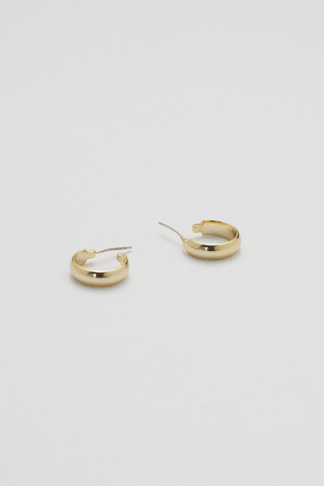 Heca Hoop Earrings