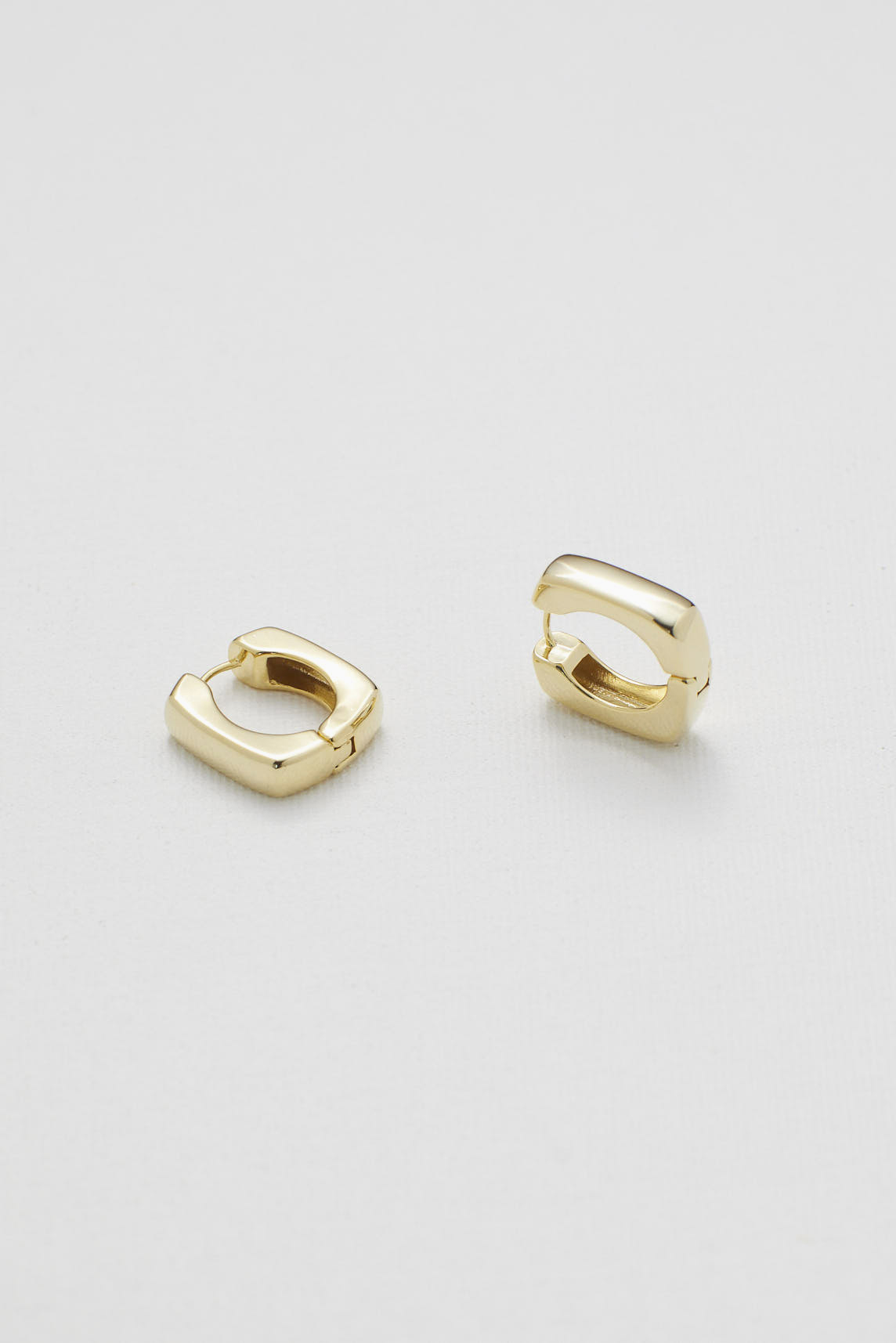 Andre Hoop Earrings