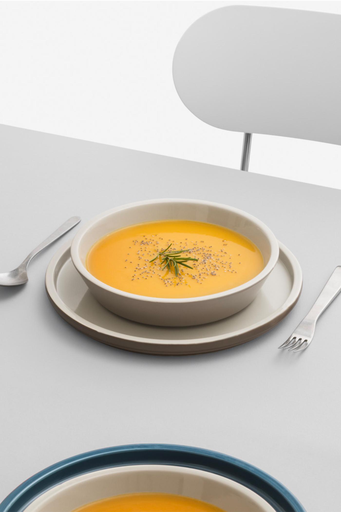 Ichendorf Arcipelago Soup Bowl