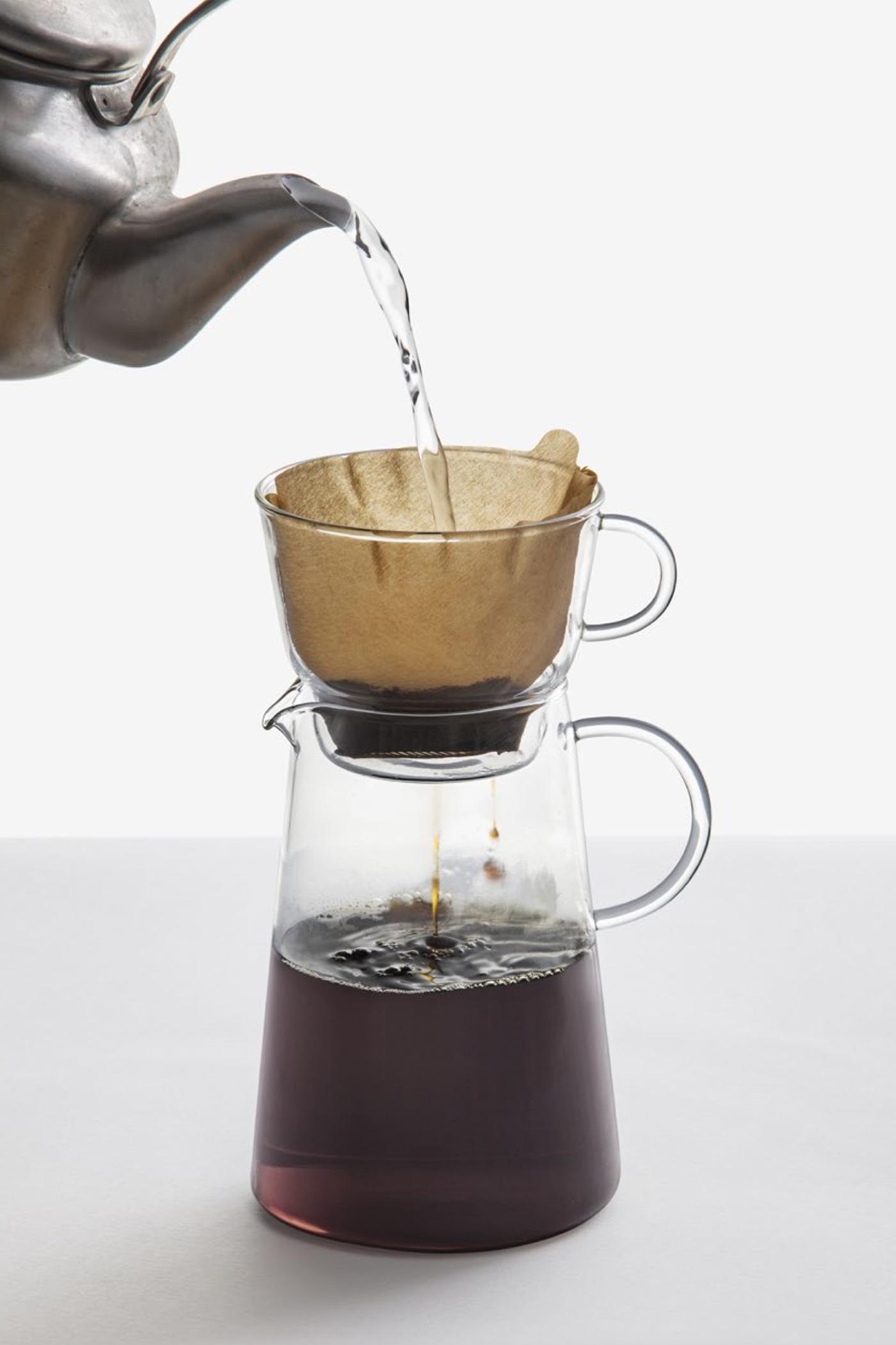 Ichendorf Penguin Coffee Set N1