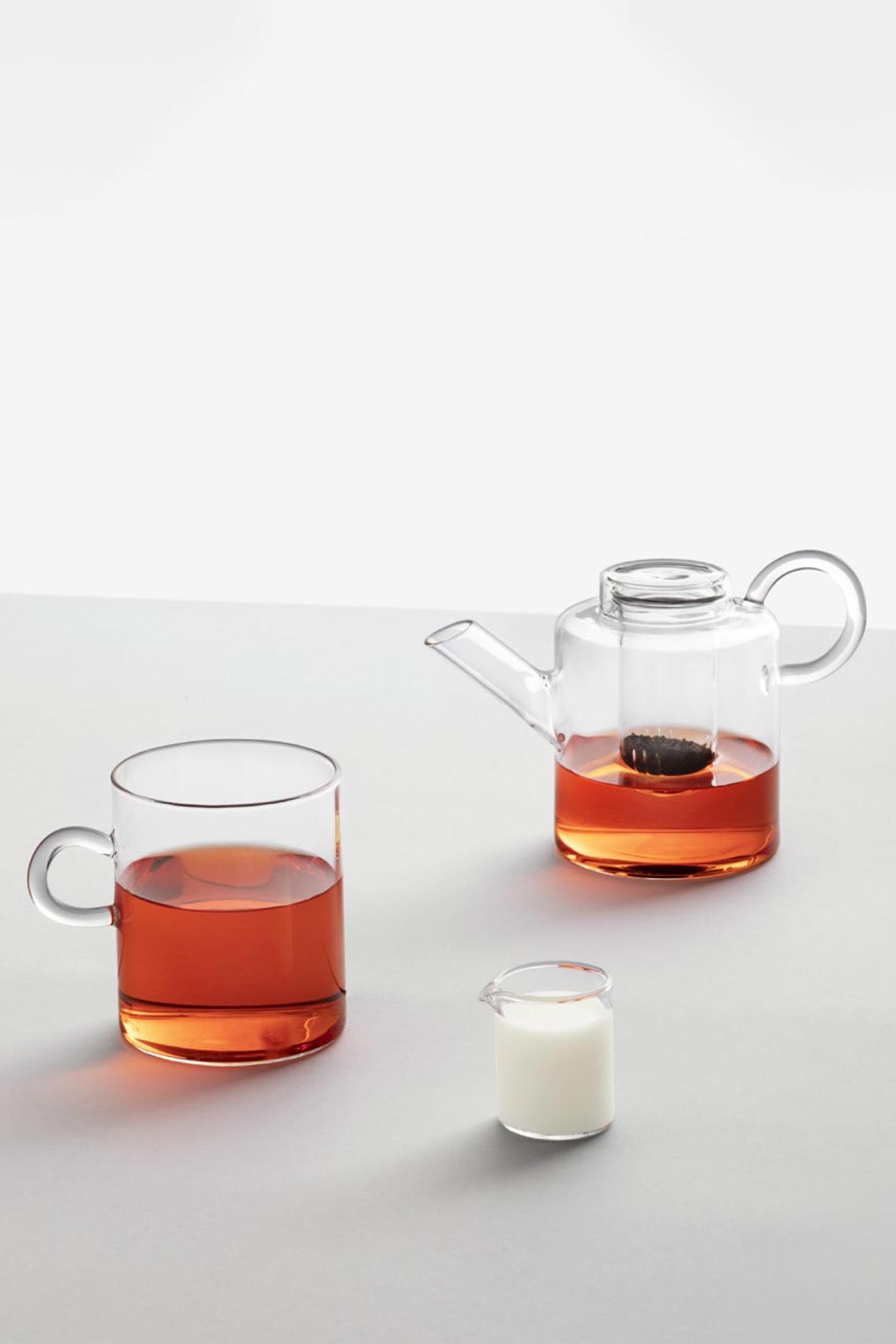 Ichendorf Piuma Mug