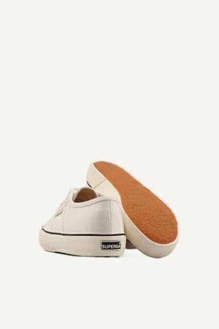 Superga 2490 Organic Cotton
