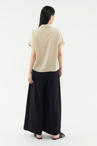 Marles Short-sleeve Shirt