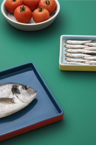 Ichendorf Arcipelago Small Tray