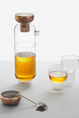 Ichendorf Wabi Sabi High Tea Cup