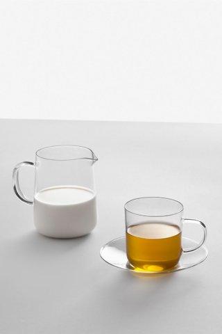 Ichendorf Wallpaper Tea Cup