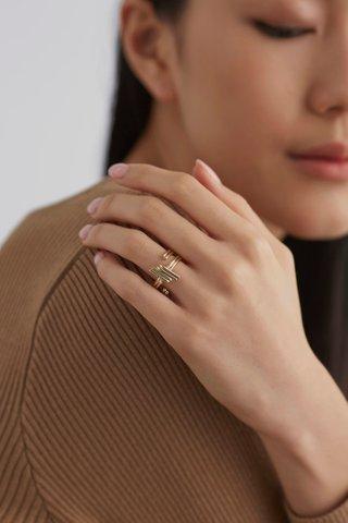 Mayan Ring