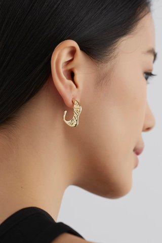 Nashia Earrings