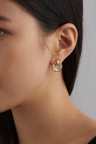 Myles Drop Earrings