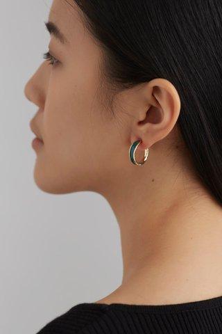 Ylva Earrings