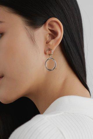 Abela Earrings