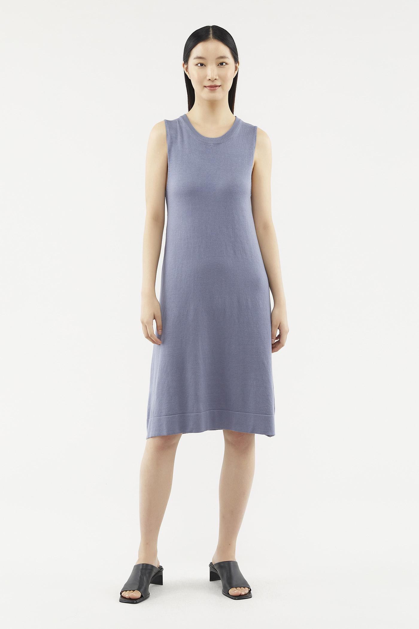 Alessa Knit Dress