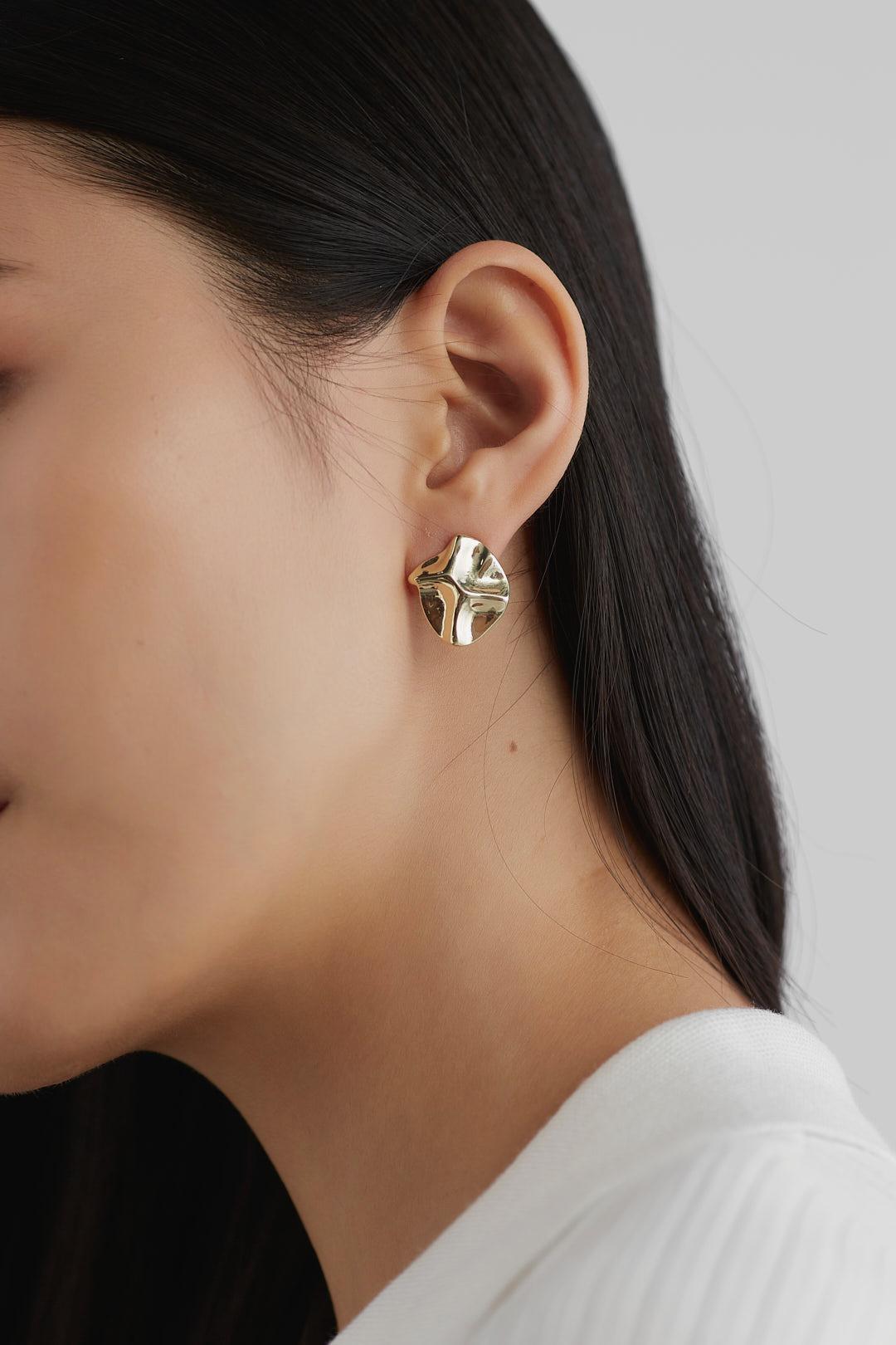 Riya Ear Studs