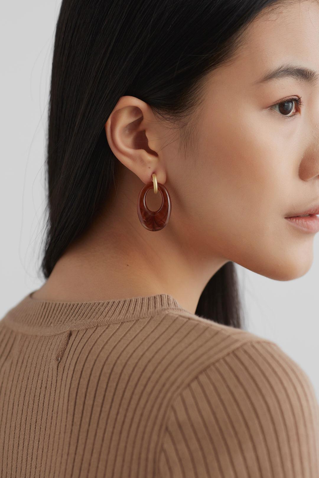 Erna Earrings