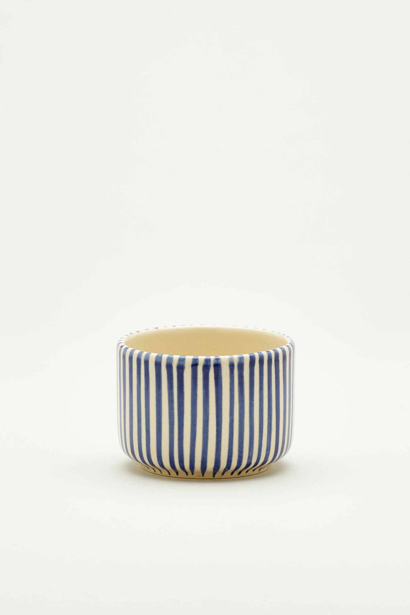 Tuhu Ceramics English Cereal Bowl