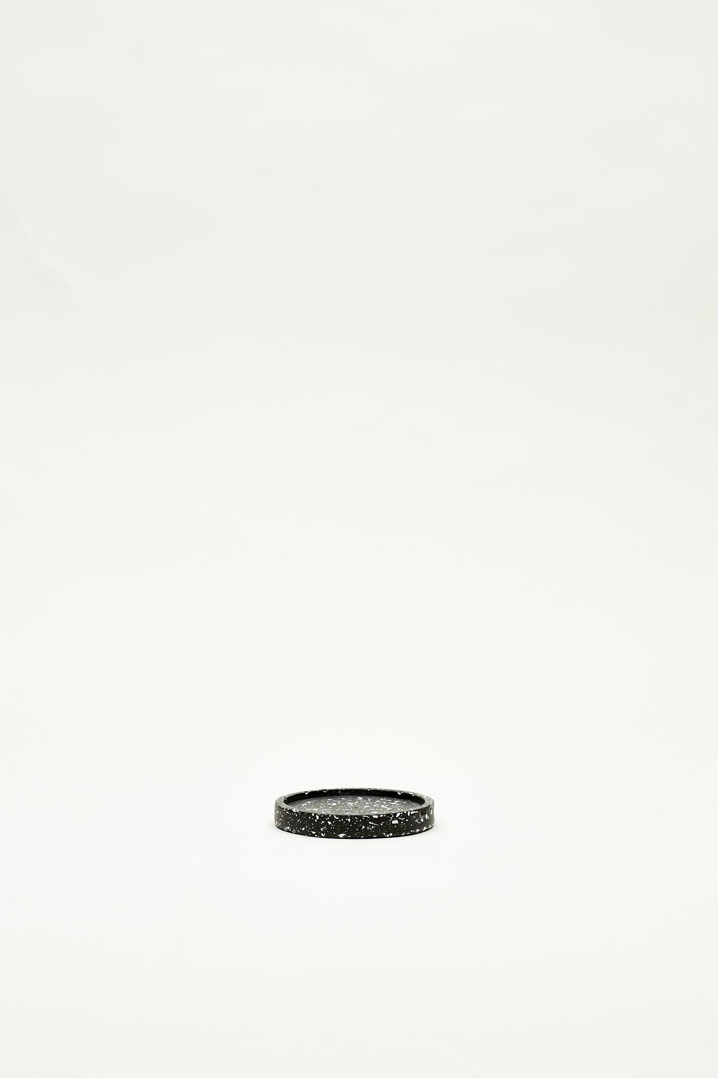 Chokmah Terrazzo-style Mini