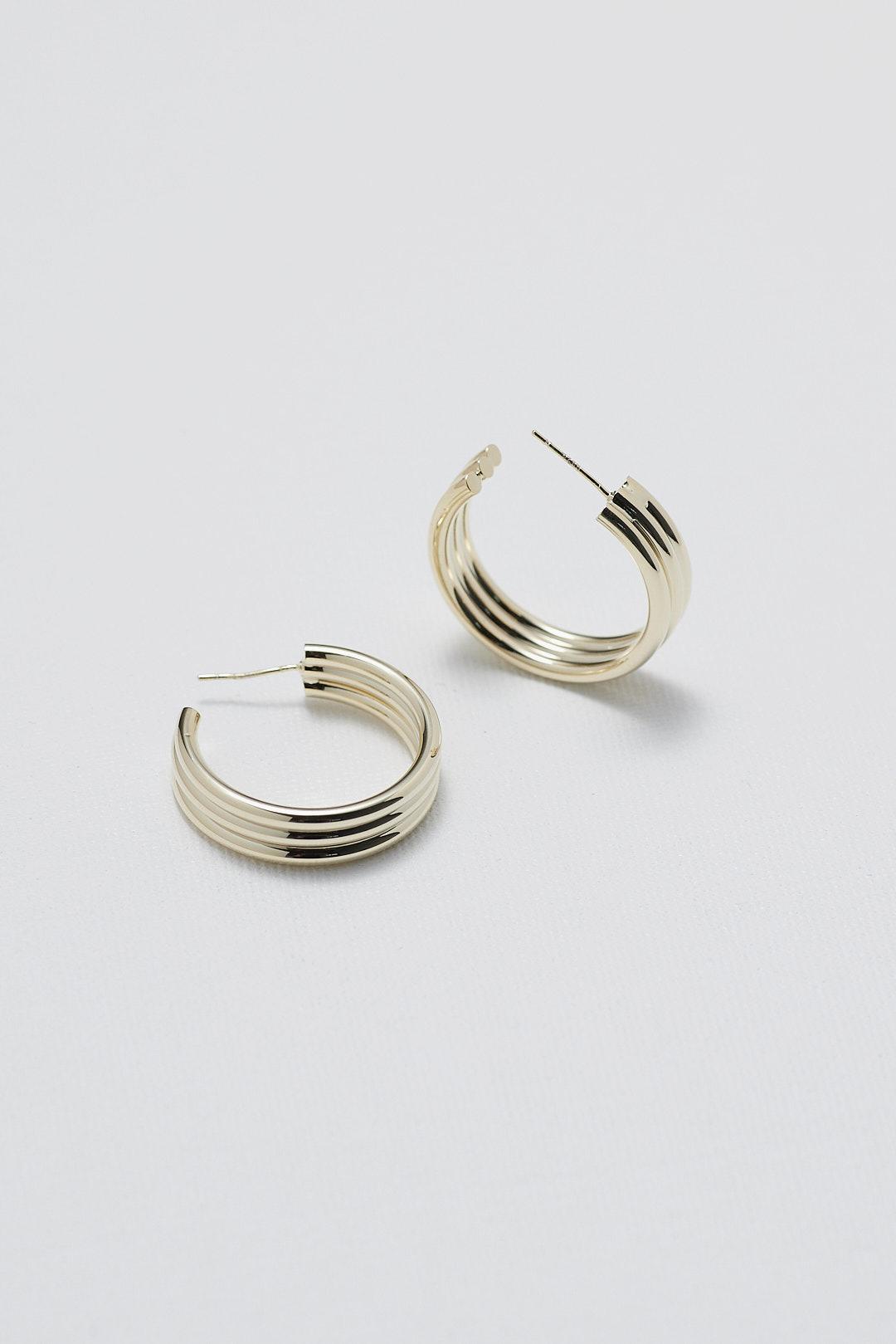 Alinn Earrings