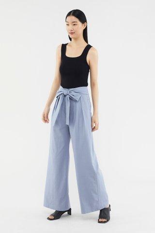 Haydee Strap-tie Pants