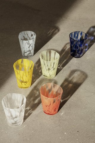 Ferm Living Casca Glass