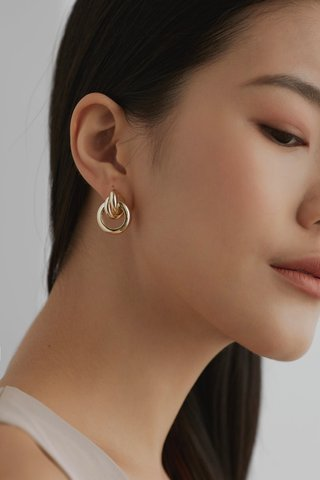 Tansy Earrings