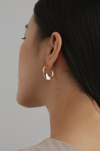 Zelea Earrings