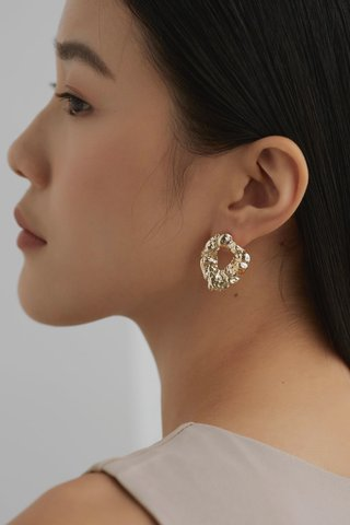 Tamora Earrings
