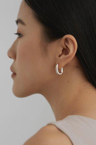 Yvete Hoop Earrings