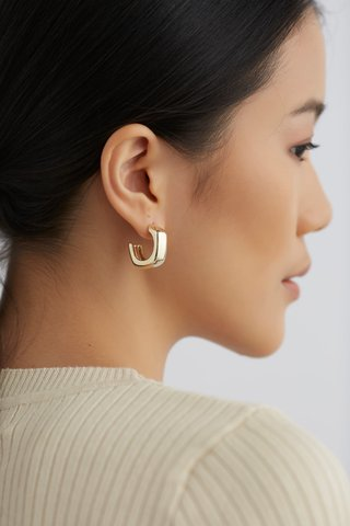 Alanna Earrings