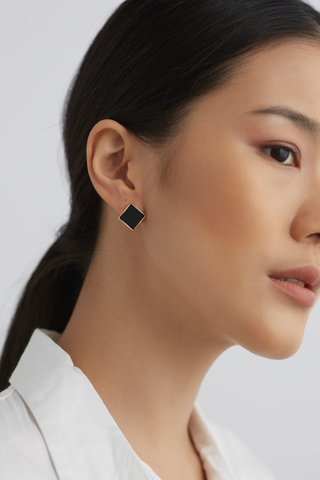 Analia Ear Studs