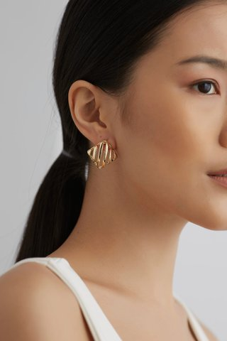 Lillie Ear Studs