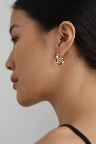 Vedah Earrings