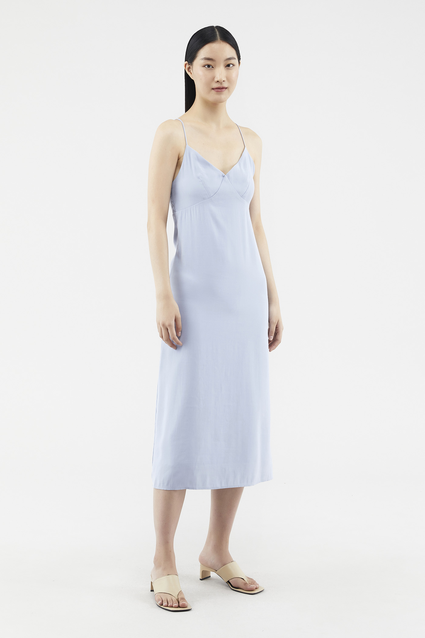 Arieta Slip Dress
