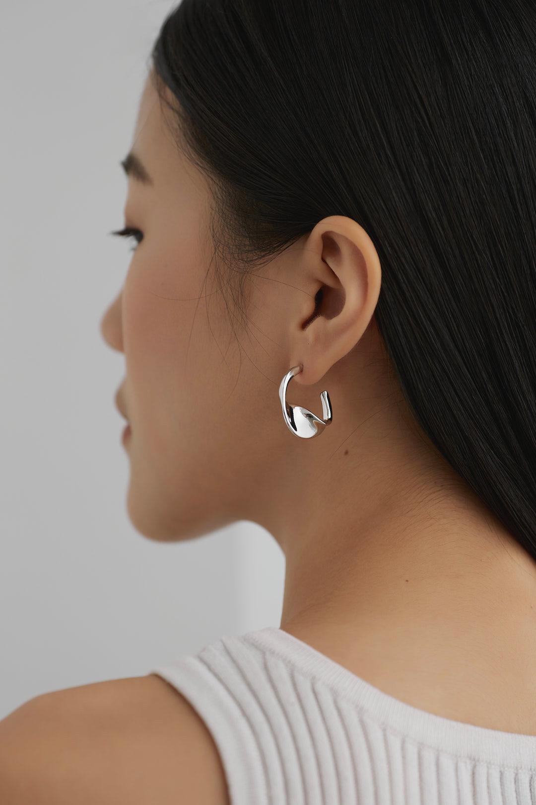 Zelea Earrings