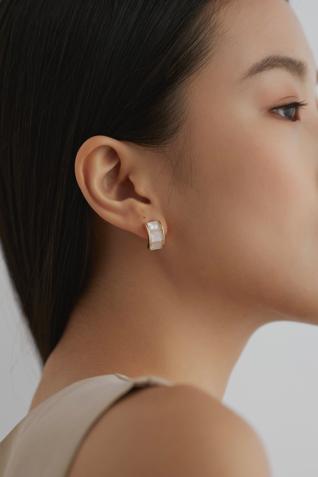 Beatrix Ear Studs