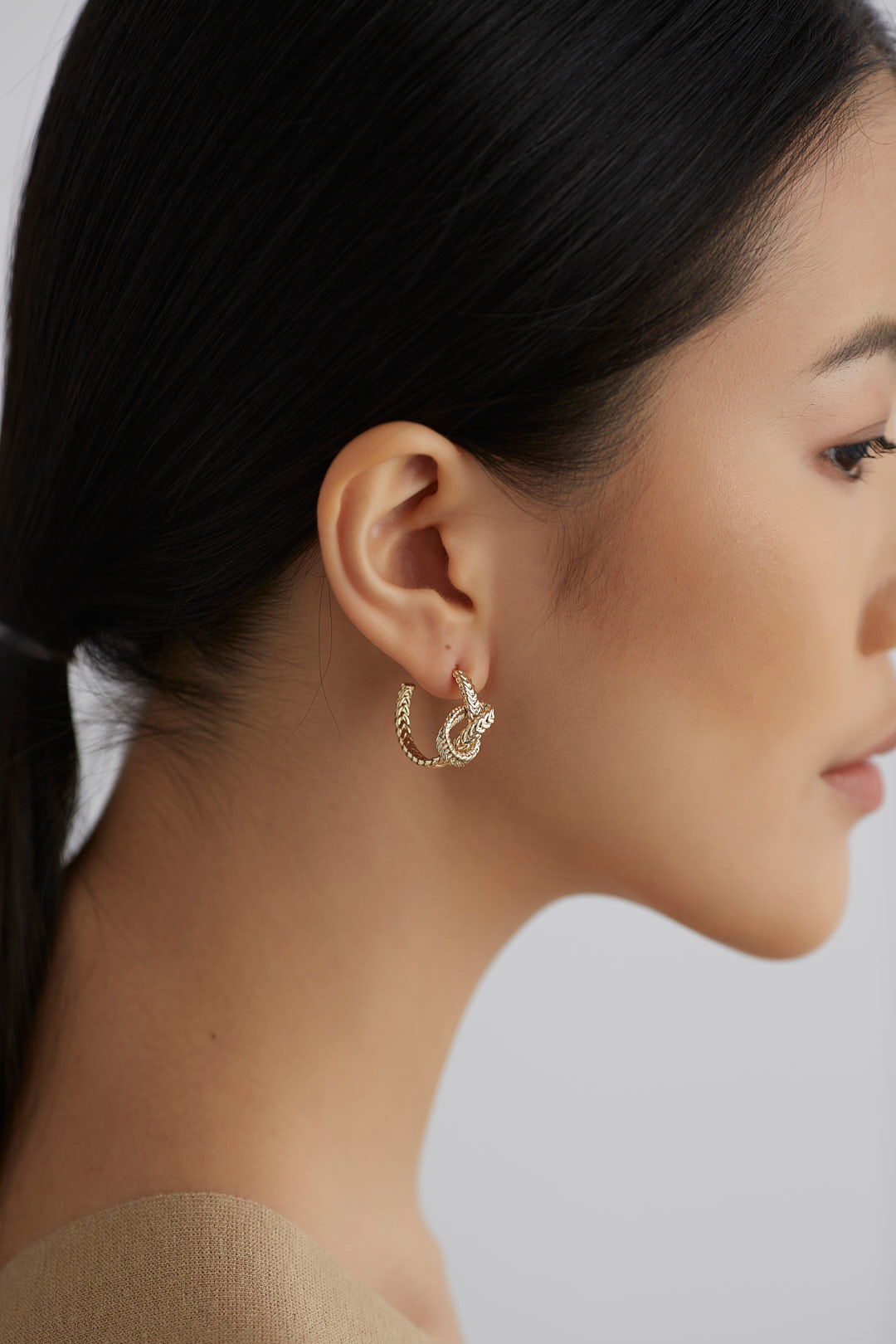 Lauryne Earrings