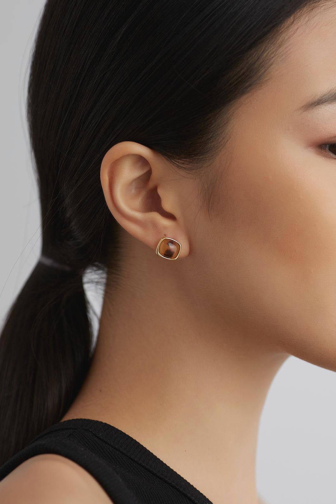 Zaylee Ear Studs