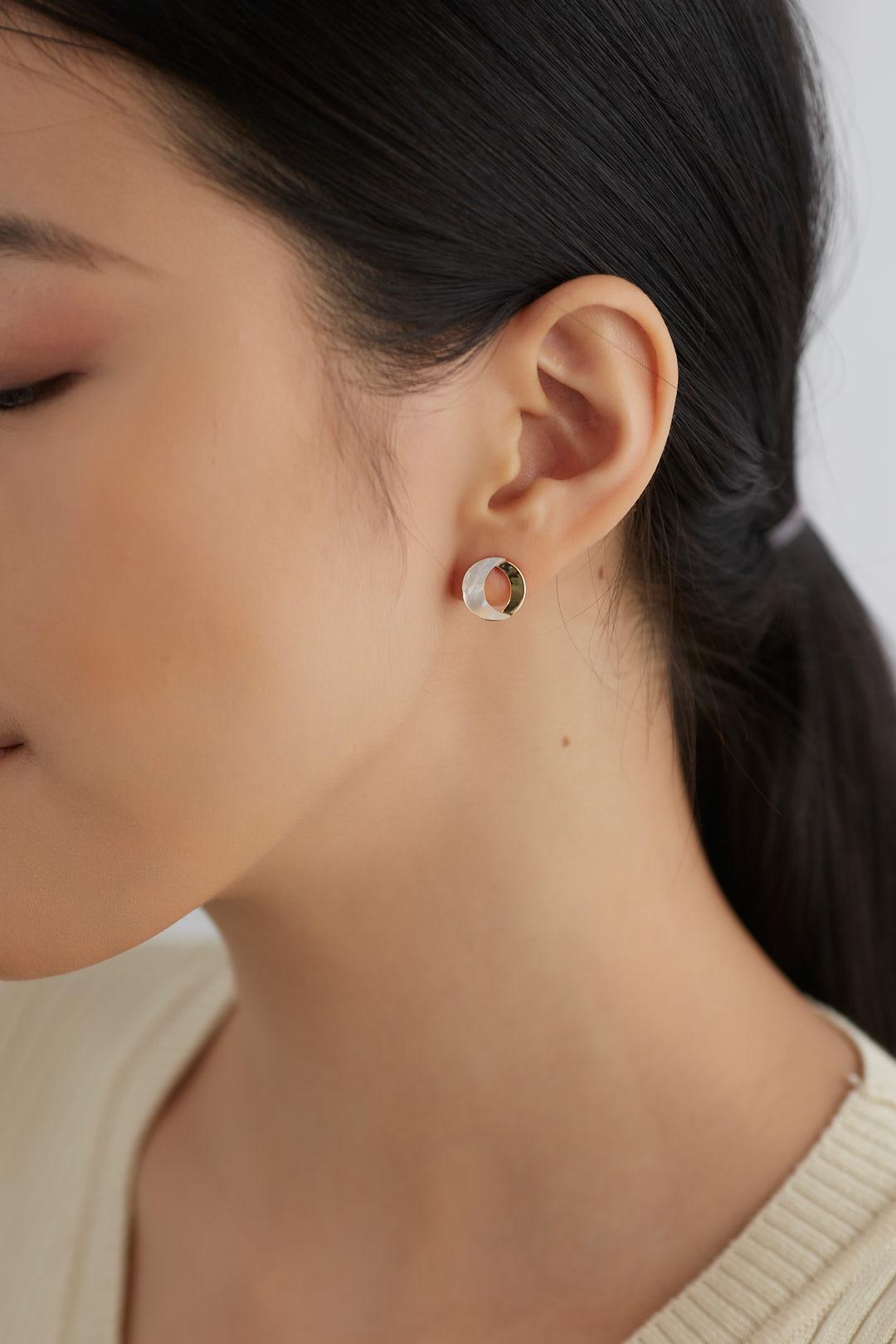 Julisa Ear Studs