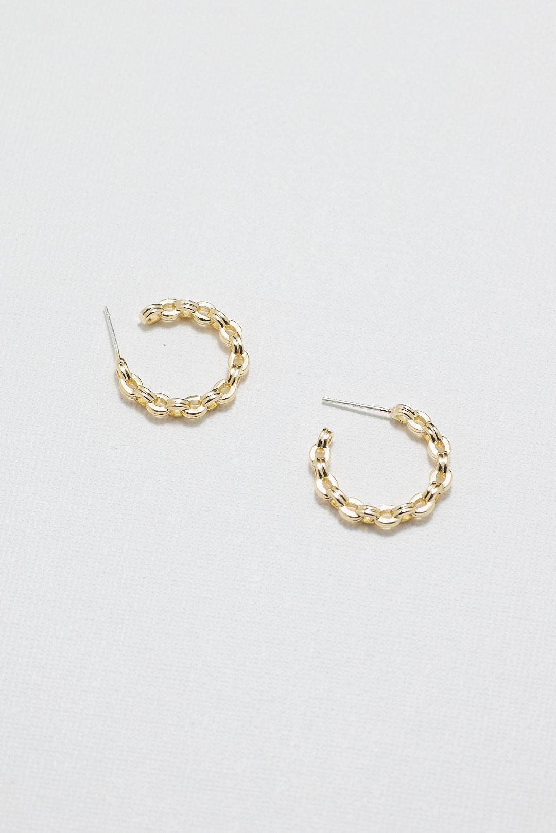 Lynna Earrings