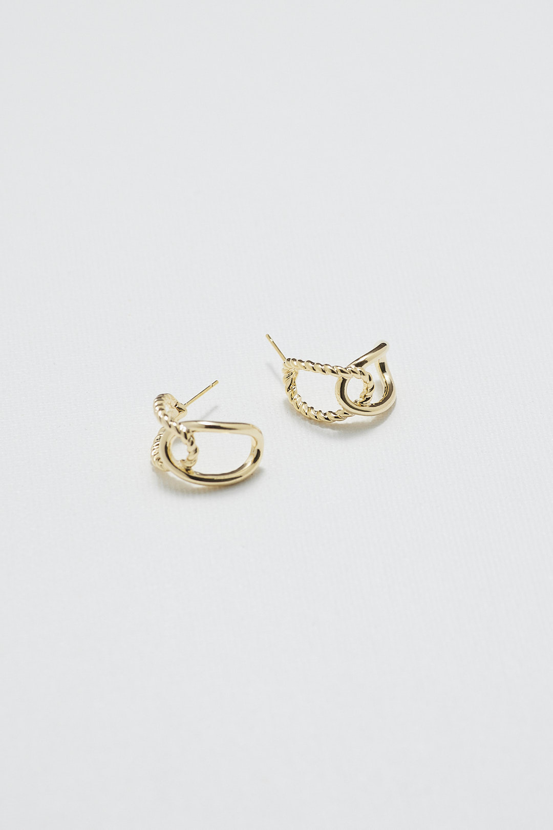 Adalee Interlock Earrings
