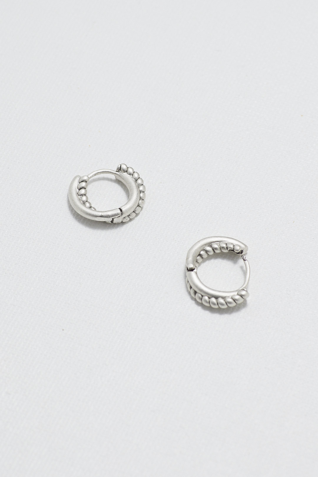 Cecily Hoop Earrings