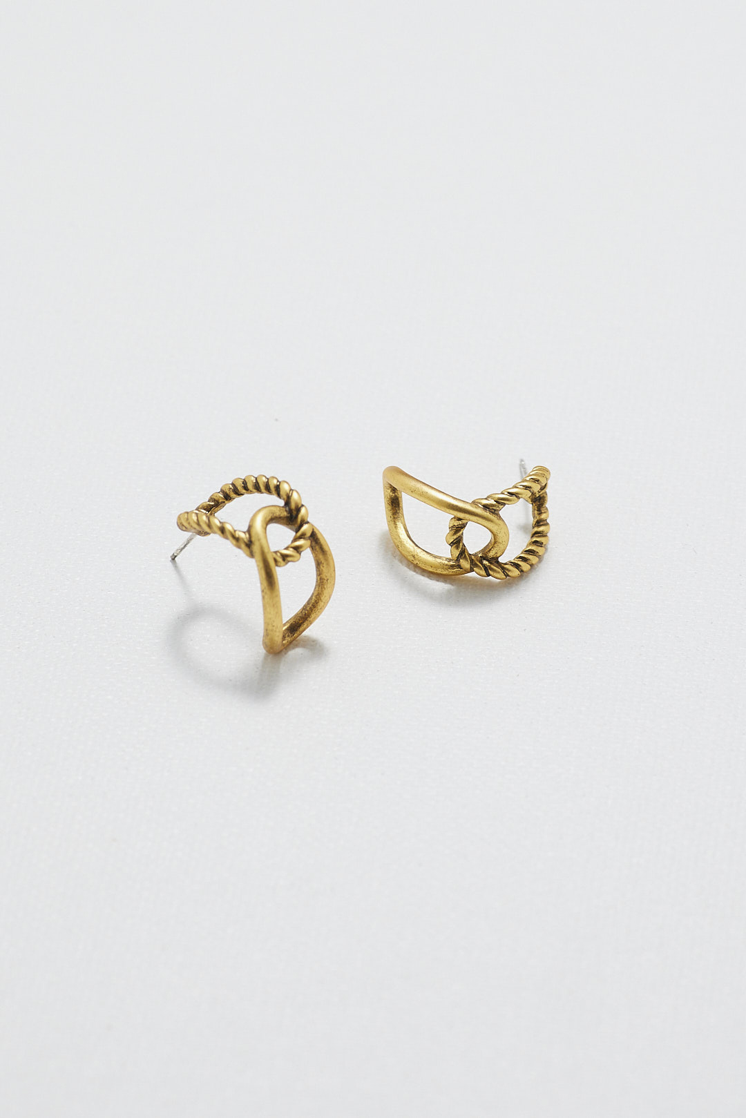 Adalee Interlock Earrings
