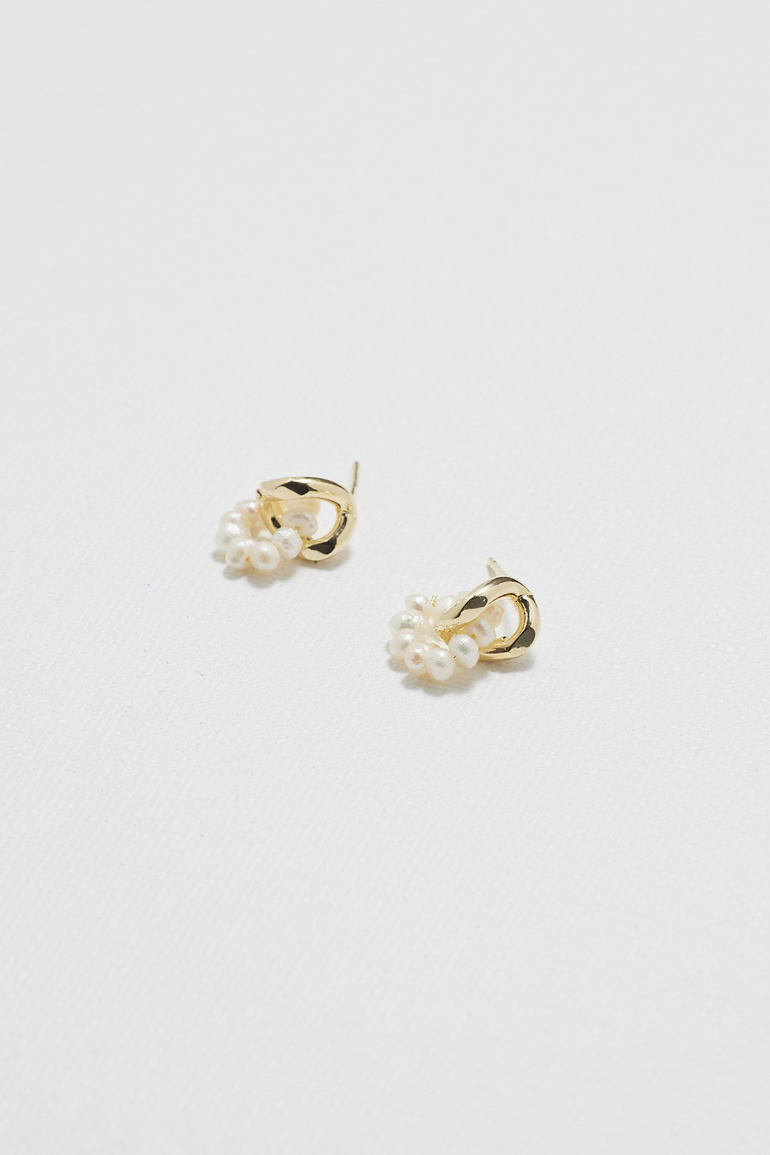 Kalani Pearl Earrings
