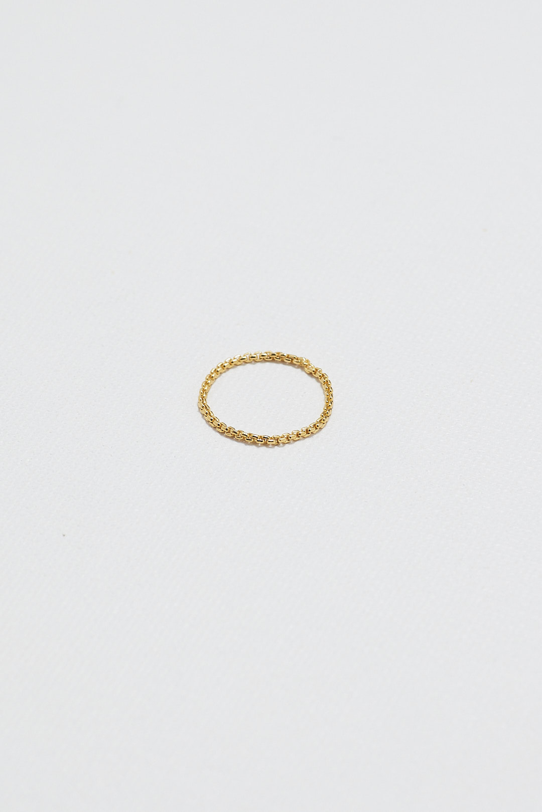 Avae Chain Ring