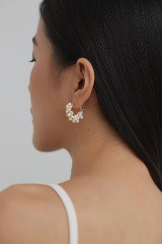 Camden Hoop Earrings