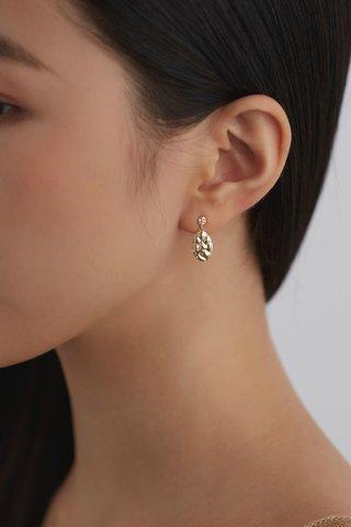 Alivia Ear Studs