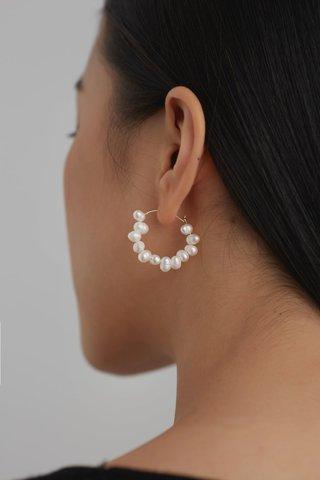 Kylan Hoop Earrings