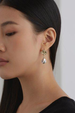 Eveline Drop Earrings