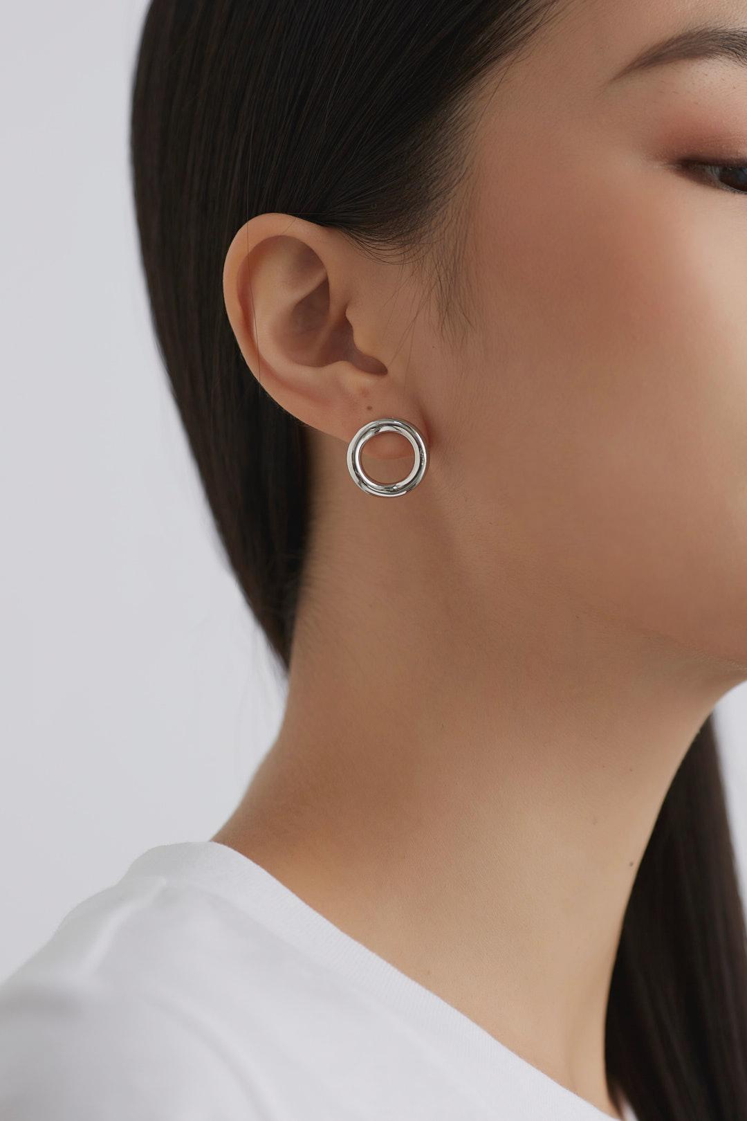 Itzel Ear Studs